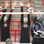 Volleyball: Fort Loramie has no plans to slow down