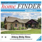 Shelby County Home Finder – September 2018