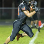 Football roundup: Anna loses early lead, game at Marion Local