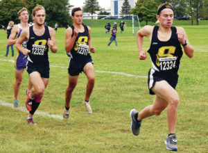 Cross country roundup: Sidney boys 2nd, girls 3rd at Sidney Invitational