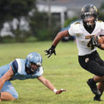 Sidney bounces back with 40-12 win over Fairborn