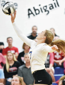 Thursday roundup: Russia volleyball beats Fort Loramie 3-2