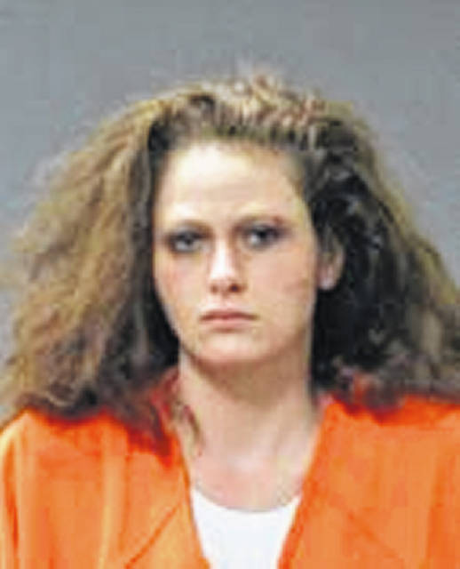 Sidney woman indicted on robbery charges - Sidney Daily News